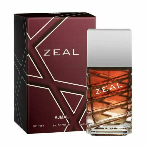 ZEAL 100ML BY AJMAL