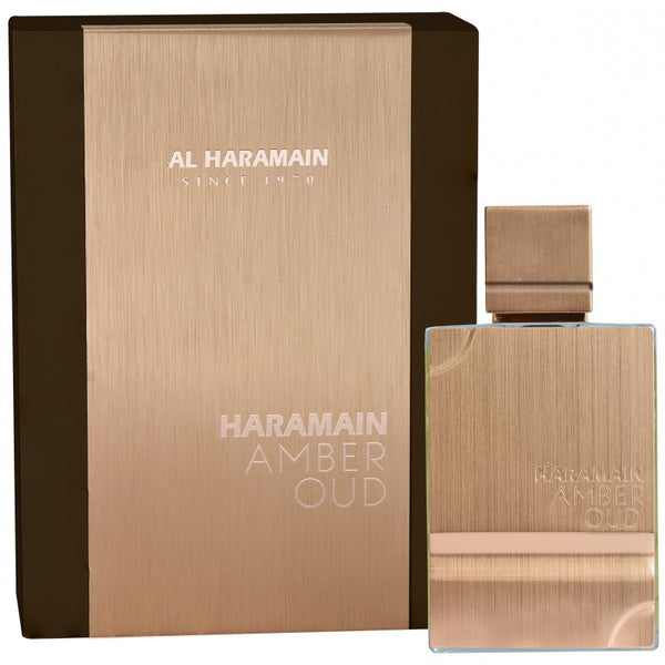 Amber Oud 60ml Spray By Al Haramain