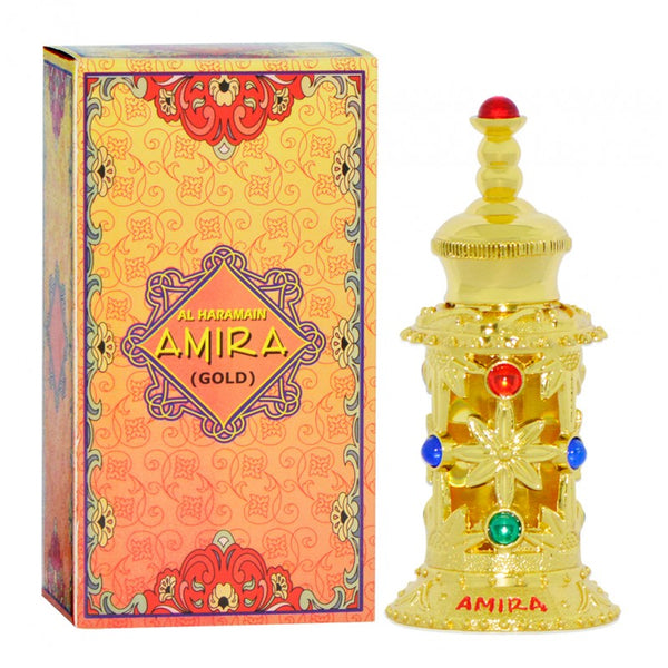 Haramain Amira 12Ml