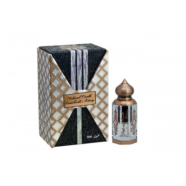 DEHNAL OUDH CAMBODI 3ML BY AL HARAMAIN