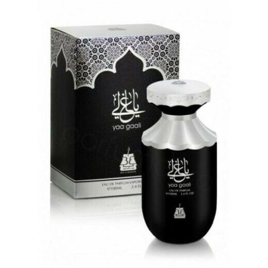 YAA GAALI SPICY-SWEET FRAGRANCE BY AFNAN 100ML