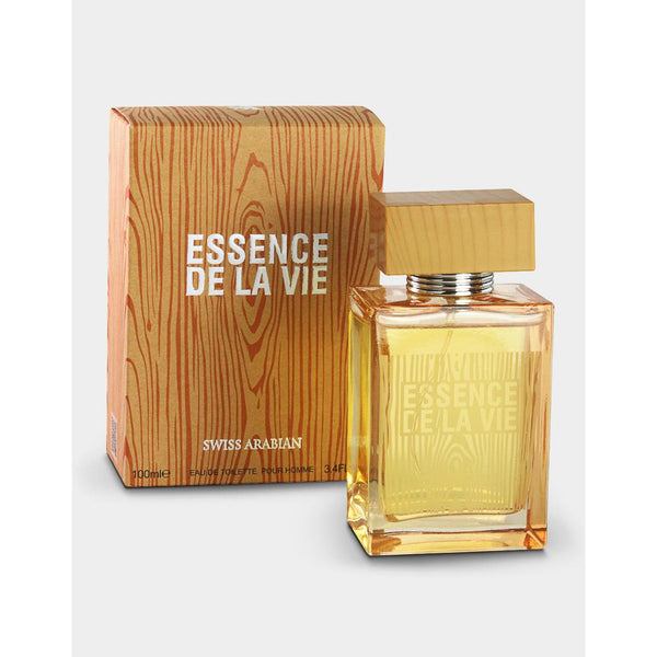 ESSENCE DE LA VIEBY SWISS ARABIAN 100ML