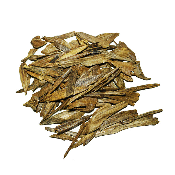 Agarwood Papua Indosian Oud Chips 100% Pure (original)