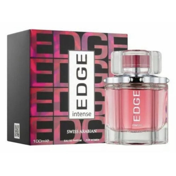 EDGE INTENSE BY SWISS ARABIAN