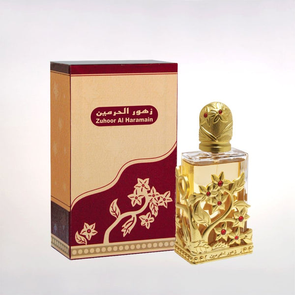 Al Haramain Zuhoor Spray (discontinued)