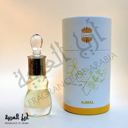 SPECIAL ROSE 12ML BY AJMAL