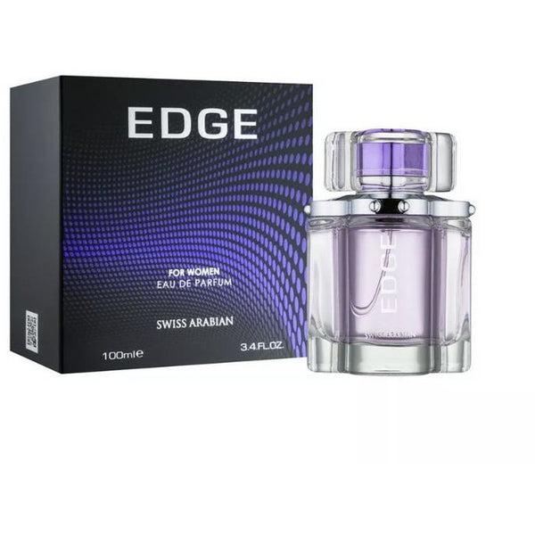 EDGE FOR WOMEN BY SWISS ARABIAN
