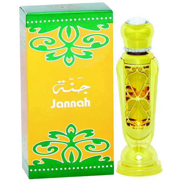 Haramain Jannah 12ML