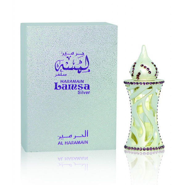 Haramain Lamsa 12ML