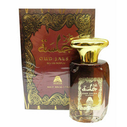 OUD JALSA 50ML BY OUDH AL ANFAR