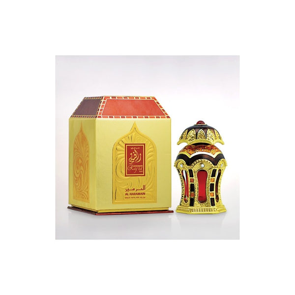Haramain Rafia Gold 20ML