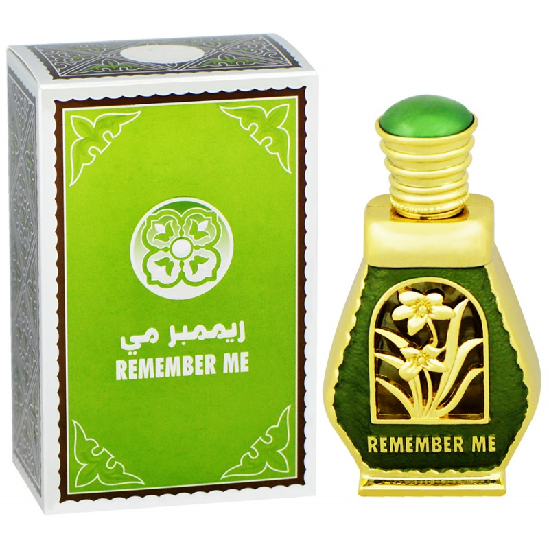 Haramain Remember Me 15Ml