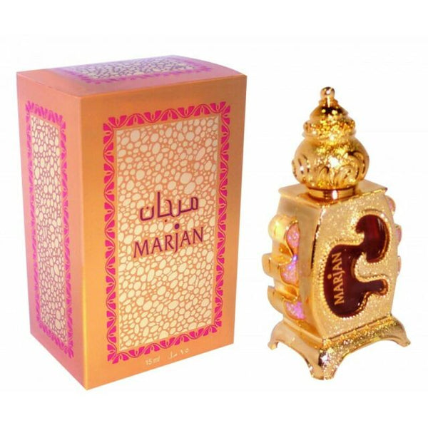 MARJAN BY AL HARAMAIN  15ML
