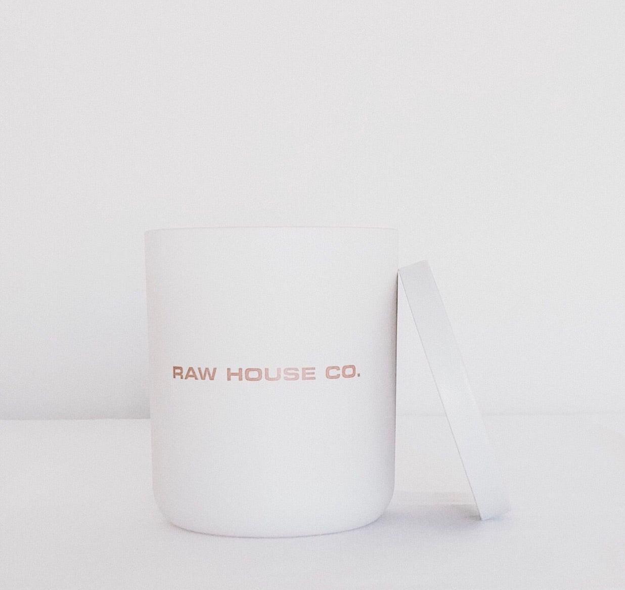 COFFEE HOUSE  |  PURE SOY CANDLE