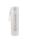 Beaumore Frosted Glass Bottle