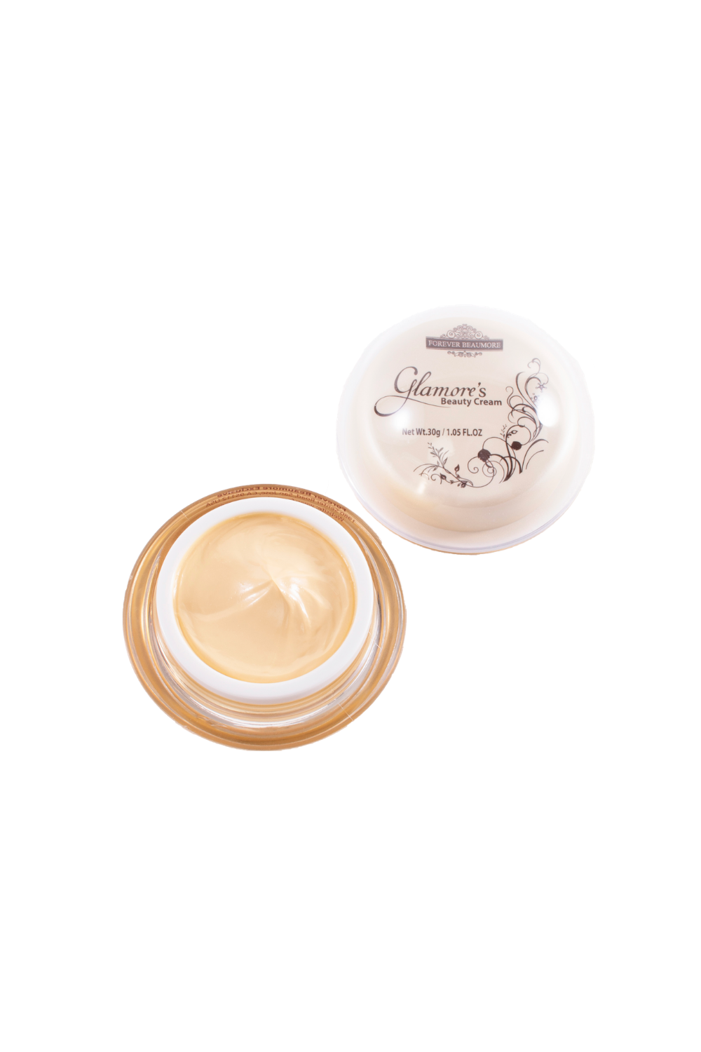 Glamore Beauty Cream