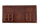 Authentic Leather Wallet - socialblingz