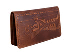 True Leather wallet - socialblingz
