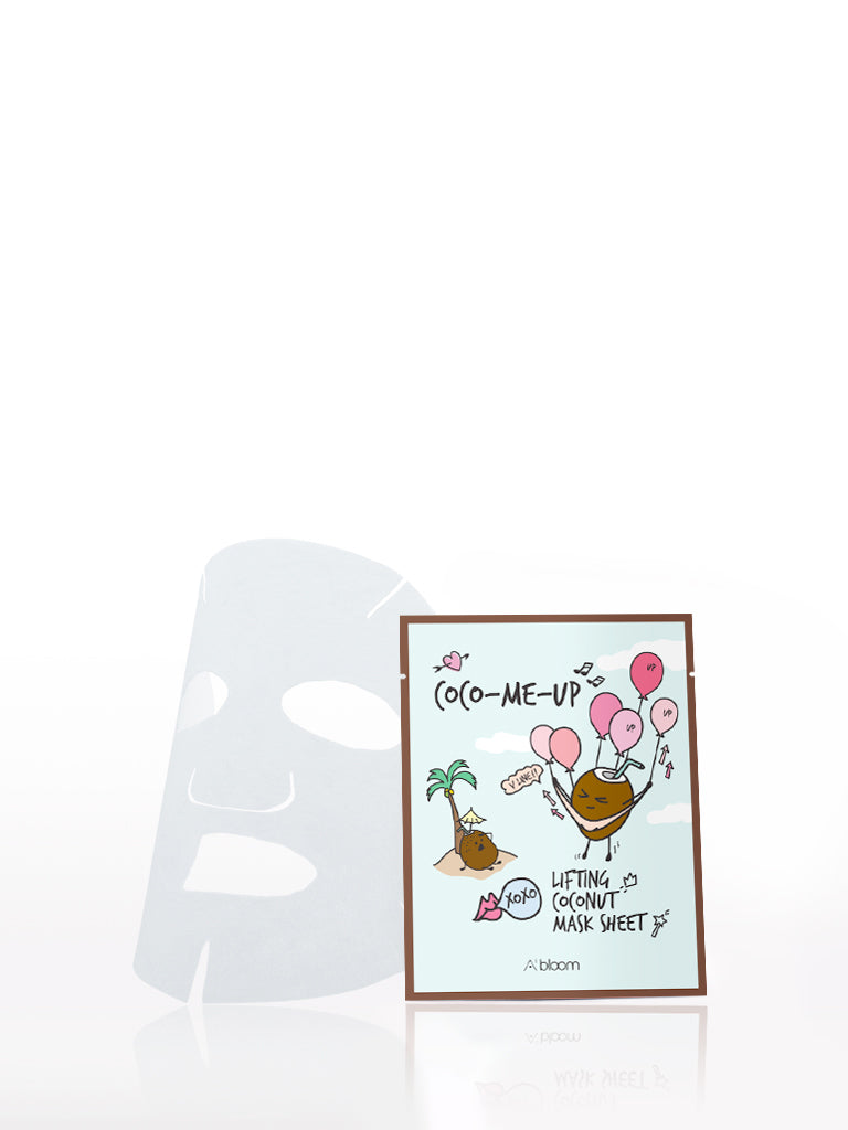 Coco-Me-Up Lifting Coconut Mask (1 Sheet)