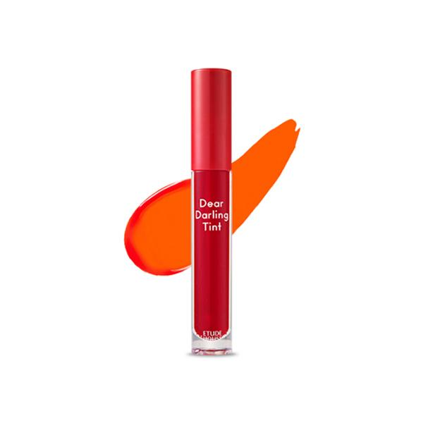 Dear Darling Tint (5g) ETUDE HOUSE OR202 Orange Red