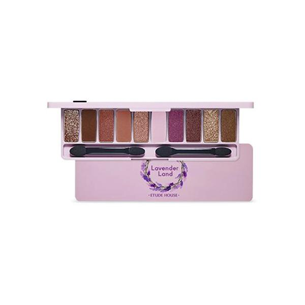 Play Color Eyes Lavender Land (9g) ETUDE HOUSE