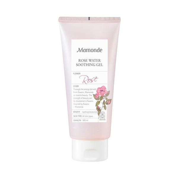 Rose Water Soothing Gel (300ml) Mamonde