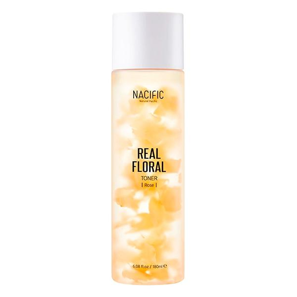 Real Rose Floral Toner (180ml) NACIFIC  ?id=12123207893071