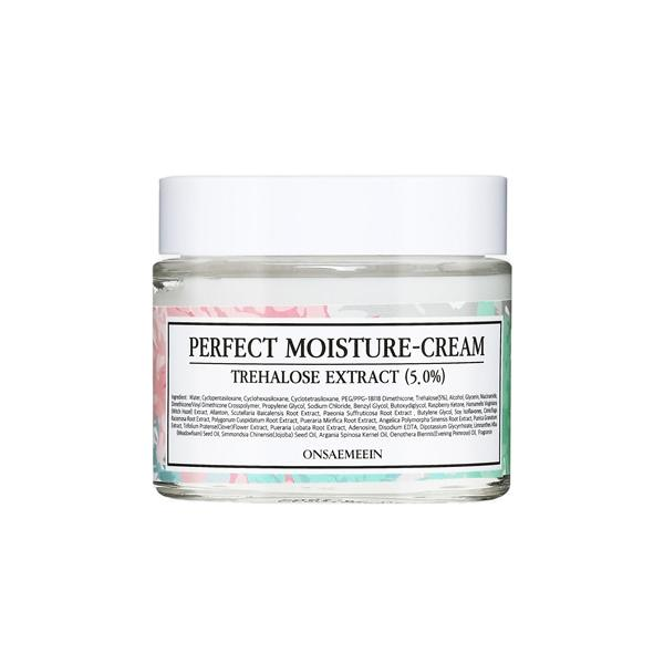 Perfect Moisture_Cream (70ml) ONSAEMEEIN