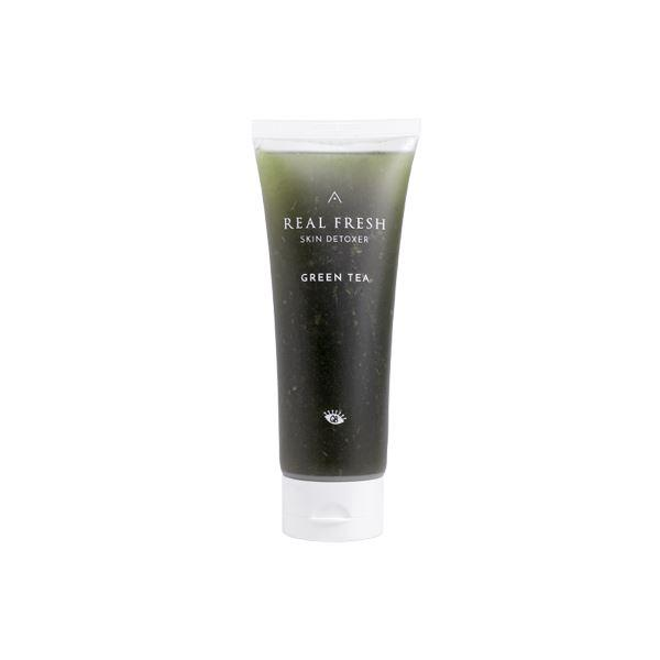 Real Fresh Skin Detoxer Green Tea (150ml) ALTHEA