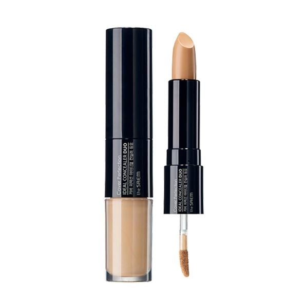 Cover Perfection Ideal Concealer Duo (8.7g)_1.5 Natural Beige the SAEM  ?id=15298183757903