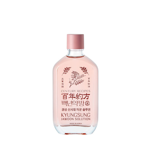Kyungsung Jawoon Solution (110ml) CENTURY RECIPES  ?id=15298079555663