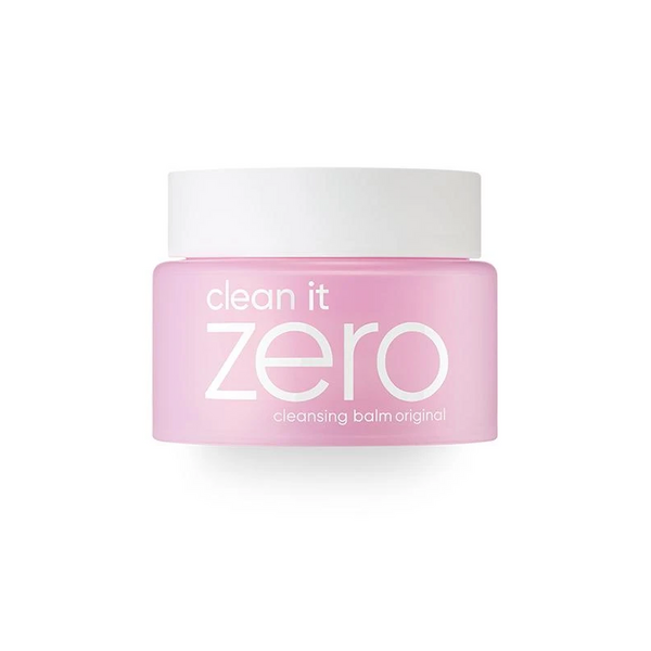 Clean it Zero Cleansing Balm (100ml)_Original