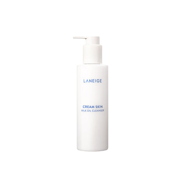 Cream Skin Milk Oil Cleanser (200ml)