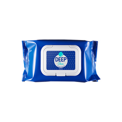 Deep Clean Scrub Tissue (25ea)