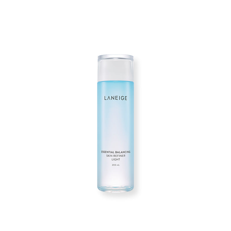Essential Balancing Skin Refiner Light (200ml)