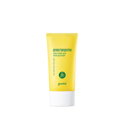 Green Tangerine Vita C Dark Spot Tone Up Cream (50ml)