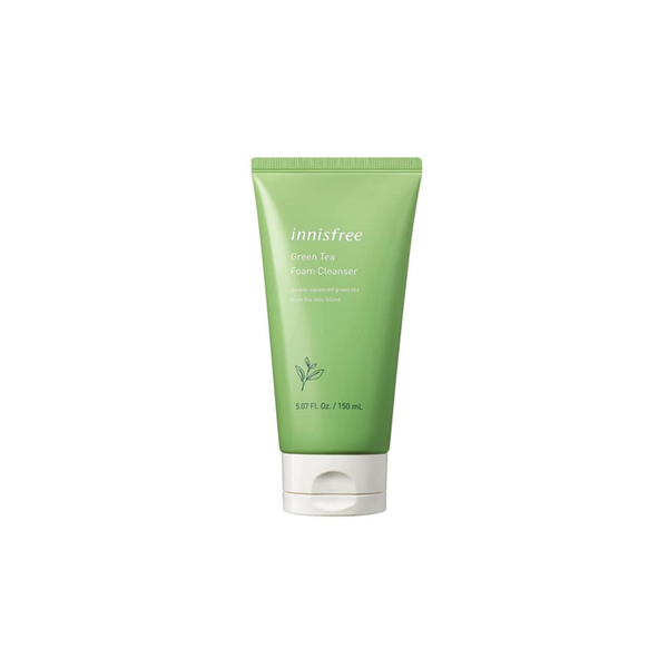 [Short Expiry Date] Green Tea Foam Cleanser (150ml)