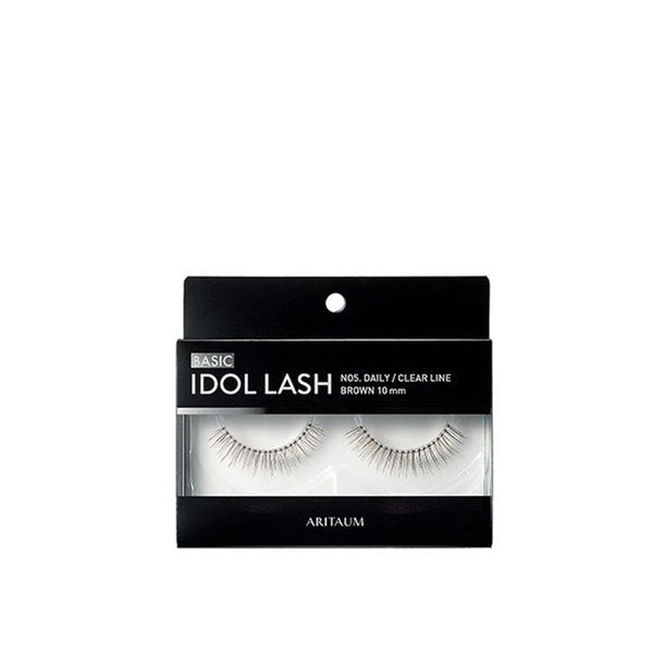 Idol Point Lash (1set)