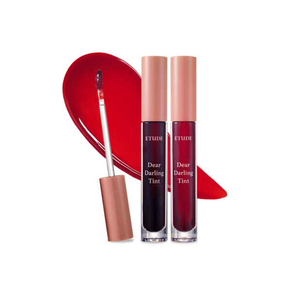 Muhly Romance Dear Darling Water Gel Tint (5g)