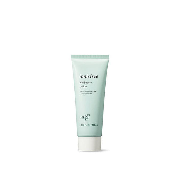 No-Sebum Lotion (100ml) innisfree