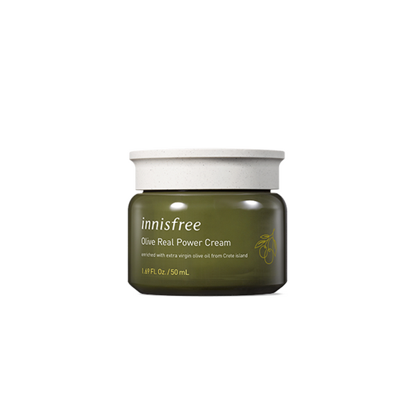 Olive Real Power Cream (50ml)