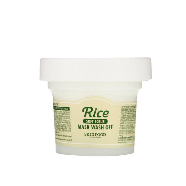 Rice Mask Wash Off (100g)