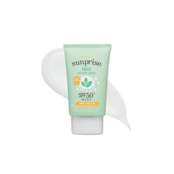Sunprise Mild Watery Light SPF 50+/PA+++ (50g) ETUDE HOUSE  ?id=15298017361999