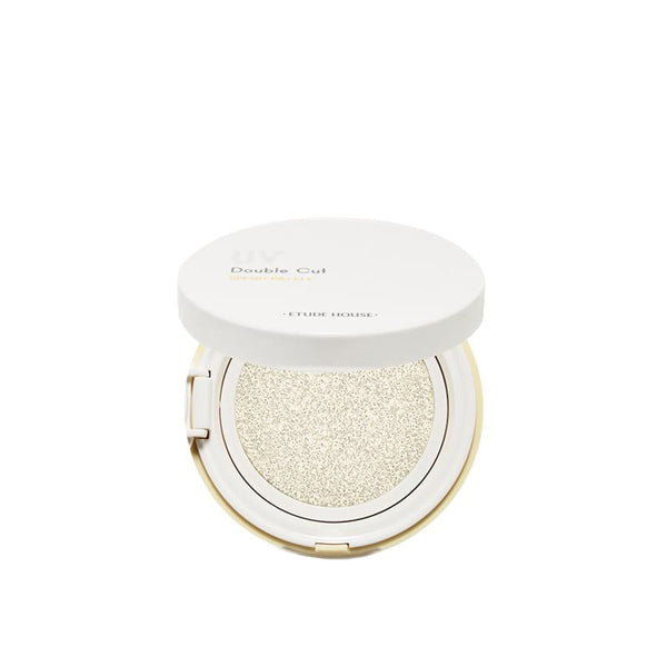 UV Double Cut Clear Sun Cushion SPF50+ PA++++ (13g)