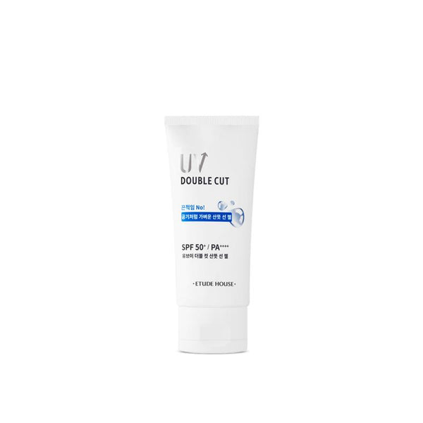 UV Double Cut Fresh Sun Gel SPF50+/PA++++ (50ml)
