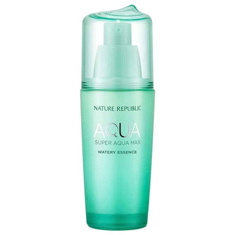 Super Aqua Max Watery Essence (42g) NATURE REPUBLIC  ?id=11701003616335