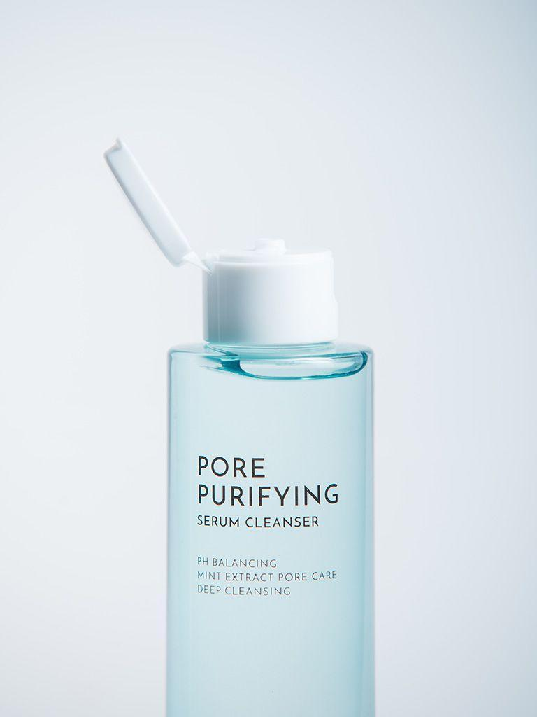 Pore Purifying Serum Cleanser (150ml) ALTHEA  ?id=14042142801999