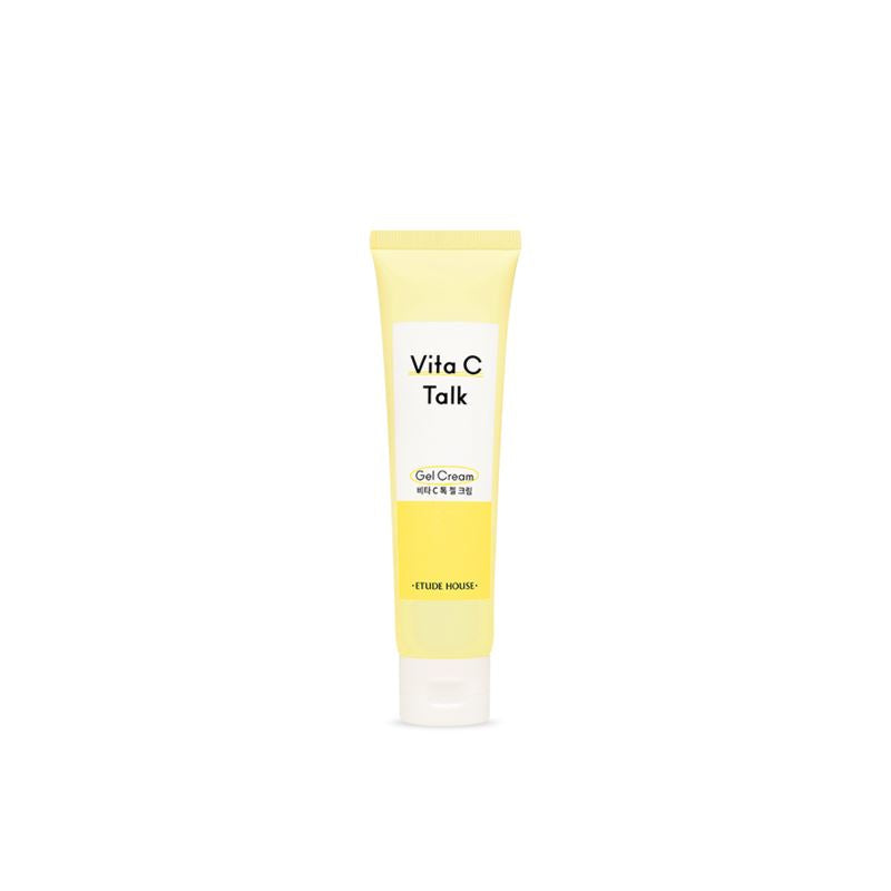 Vita C Talk Gel Cream (60ml) ETUDE HOUSE