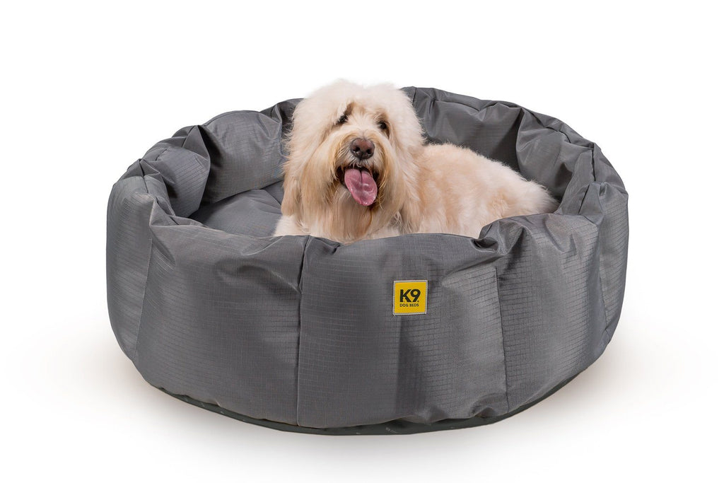 Tough Deep Den Dog Bed™