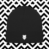 BEANIE - The Cold - Black